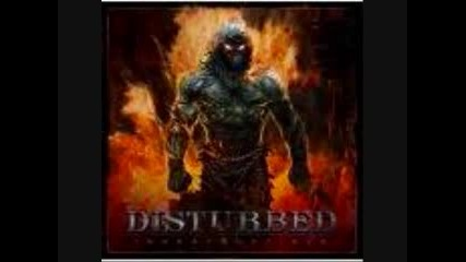 Disturbed - Inside The Fire (lyrics In Description)
