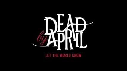 Dead By April - Beautiful Nightmare - 2014