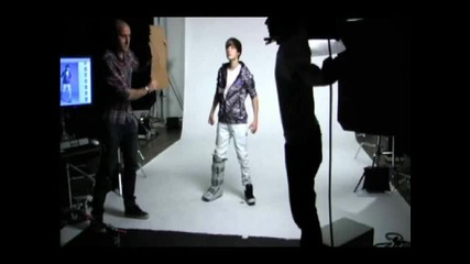 Justin Bieber Full Vman photoshoot [so hottt]