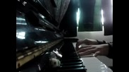 Right Here Waithing  На Пиано