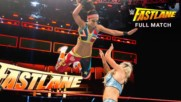 Bayley vs. Charlotte Flair - Raw Women's Title Match: WWE Fastlane 2017 (Full match - WWE Network Exclusive)
