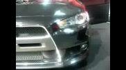 2008 Mitsubishi Lancer Evolution X Mr