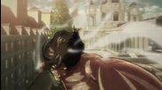 [ Shingeki No Kyojin ] - Death, Betrayal, Regret Amv