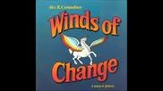 Alec R. Costandinos - Winds Of Change (1979)