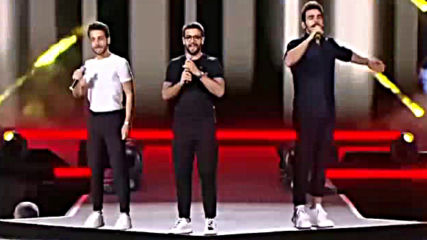Il Volo - A chi mi dice and Grande amore