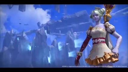 Aion 2.5 update official trailer