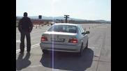 Bmw E36 M3 И Bmw E39 Alpina