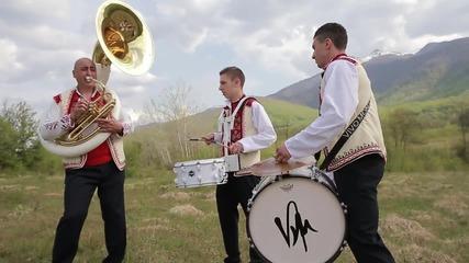 Виво Монтана - Сръбско хоро