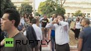 Italy: Mass anti-Mafia protest follows Roman funeral for local 'Godfather'