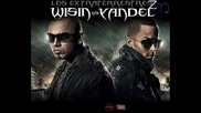 (reggaeton) Wisin y Tony Dize - Te noto tensa