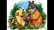 Пролет здравей - детска песничка