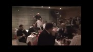 Saban Saulic Kad sunce zadje Uzivo za stolom - Youtube