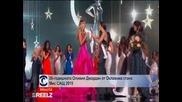 Оливия Джордан от Оклахома стана Мис САЩ 2015