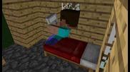 Minecraft Animacion 3