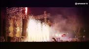 Calvin Harris _ R3hab - Burnin (official Music Video)