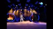 Рафи и Етиен Леви... ...великата