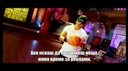 * Бг Превод * Chance Pe Dance - Just Do It