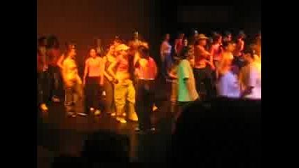 Shake It - Рап Танци