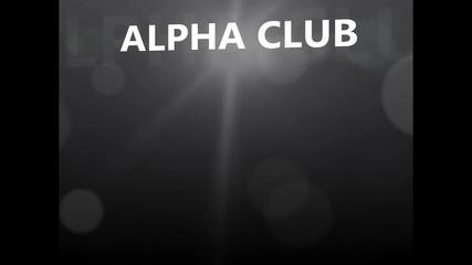 Ново-2®12 • Dj Радо Иванов - Alpha club [•°подкрепете българския Хаус°•]