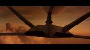 Една от най-напрегнатите сцени в историята на киното.