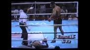 Mike Tyson - Най - великият боксьор