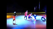 New Hope - Dance Mania 2009 - Bourgas