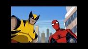 Отмъстителите: Най-могъщите герои на Земята / Събирането на Hoвите Отмъстители !!!
