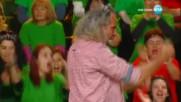 Аз обичам България - 6 кръг | Ред по ред (12.05.2017)