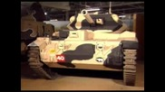 Британски пехотен танк Mk VI Crusader