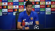 Spain: Valencia and Cheryshev train ahead of clash with Ronaldo's Juve