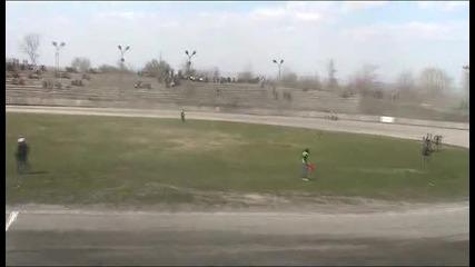 Спидуей Търговище - 17.04.2011. Серия 1 (3 от 23)