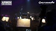 Classical interpretations_ Armin van Buuren by Noord Nederlands Orkest (official Report)