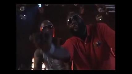 Bass ~ Rick Ross ft. Birdman - Got A Bitch ..