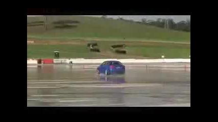 Audi Rs4 Audi Team