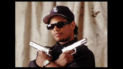 Eazy E - Real Muthaphukkin G s