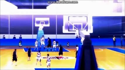 Kuroko no Basket, Naruto and Inazuma eleven Go Amv