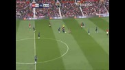 Manu - Arsenal (referee decisions)