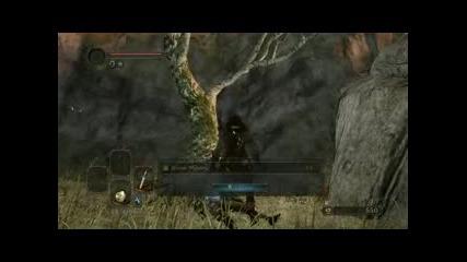 Darksoulsii епизод 1