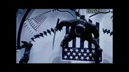 Heroes - Phenomenon