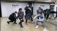 Bts ( 방탄소년단 ) - War of Hormone ( 호르몬 전쟁 ) ( dance performance ) (real War ver.)