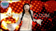 Sofi Marinova ft. Ustata - Bate shefe Hd Video {6@mix} 2012