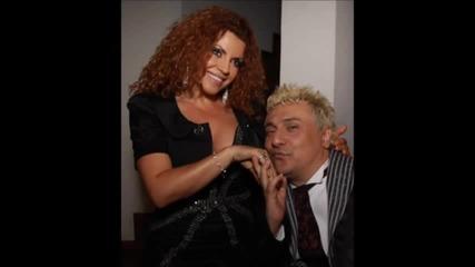 Indira Radic i Ivan Plavsic - Mozda bas ti - (Audio 2009)