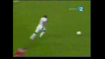 Англия vs Андора 6:0 Гол На Питър Крауч