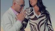 Pitbull feat Marc Anthony - Rain Over Me