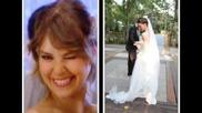 Сватбените Снимки На Асли Енвер И Биркан Сокуллу