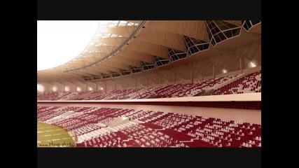 Вижте бъдещите стадиони на които ще се играе световното през 2014 в Бразилия #2