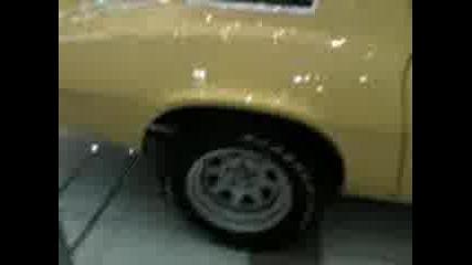 Най-яката кола на света (bumblebii)
