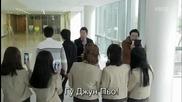 Бг субс! High School Love On / Училище с дъх на любов (2014) Епизод 20 Част 2/2 Final