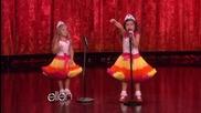 Рапърки Принцеси на 8 години !!!