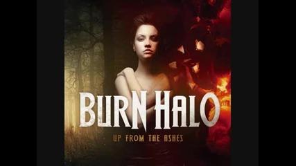 Burn Halo - I Won't Back Down